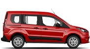 Ford Tourneo Connect 1.6D(95) MT Trend SWB