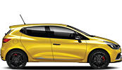 Renault Clio RS 2013