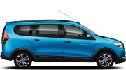 Renault Lodgy Stepway