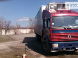 Renault 19 Manager                                                     95