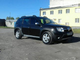 Renault Duster 4WD 2.0                                            2012