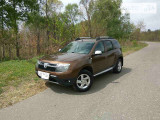 Renault Duster 1.5 Dci 4x4                                            2010