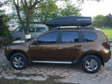 Renault Duster Maximal                                            2014
