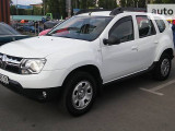 Renault Duster 4wd                                            2016