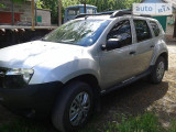 Renault Duster 1.6                                            2011