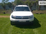 Renault Duster 4x4                                            2011