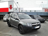 Renault Duster 4x4 dCi                                            2014
