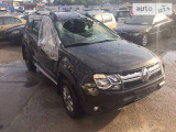 Renault Duster LIMITED                                            2016