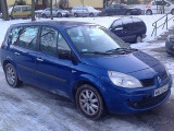 Renault Grand Scenic 7-мест                                            2007