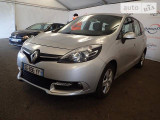 Renault Grand Scenic BUSINESS 7 мест                                            2014