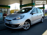Renault Grand Scenic 1.6dci                                            2012