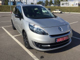 Renault Grand Scenic Bose Edition                                            2013