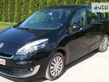 Renault Grand Scenic Energy Expression                                            2012