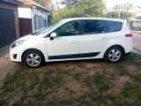 Renault Grand Scenic Automatic                                            2010