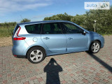 Renault Grand Scenic 1.6dci 96KW                                             2011