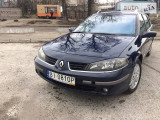 Renault Laguna GRAND TOUR 1.9 dci                                            2005