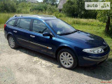 Renault Laguna Grand Tour                                            2003
