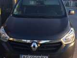 Renault Lodgy 2013