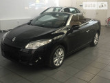 Renault Megane Coupe-Cabriolet Lux                                            2010