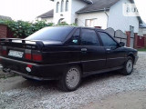 Renault 21 2.0 turbo ABS                                            1988