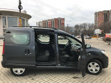 Renault Express Dokker пасс.                               1.5 Dci ion                                             2
