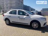 Renault Logan Authentique                                            2017